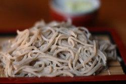 十割蕎麦&ロッヂ古代村