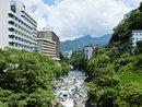 鬼怒川温泉ホテル